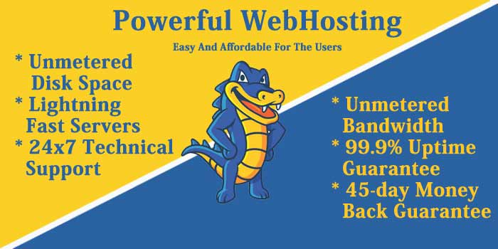 Why hostgator is best choice for users